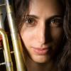 All About Jazz user Reut Regev