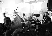 The Jazz Session #180: Matt White of Fight the Big Bull