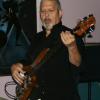 All About Jazz member Jamie Harris