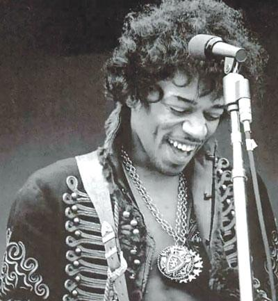 Never Before Available Hendrix and the Ghetto Fighters Material to be Unveiled