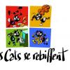 All About Jazz user Bernard LABAT