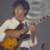 All About Jazz member Luigi Sforza
