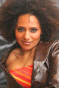 "Moroccan Jazz Singer Malika Zarra Embraces Her Heritage on ""Berber Taxi"""