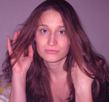 Maria Neckam