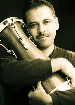 Marlon Simon