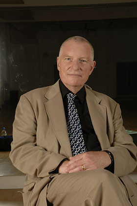 Mike Westbrook