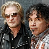 Hall & Oates, KT Tunstall, Squeeze