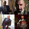 Keystone Jazz Collective, Co-Founded By Pittsburgh Trombonist Reggie Watkins & Philadelphia Bassist Nimrod Speaks, Announces New Organization & July Concerts