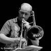 Trombonist Chris Abelen releases 'Live At The Bim' Featuring Lorena Del Mar