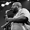 Read Darius Jones, Mara Rosenbloom, Christian McBride, Tom Harrell & Leon Parker