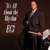 Drummer EC3 Releases New CD: It's All About The Rhythm