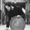Greek drummer and composer Billy Pod releases Drums to Heal Society on Puzzlemusik