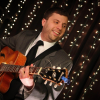 Guitarist Larry Tamanini In Center City, Wed. Nov. 13th