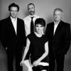 Musician page: Orsi Kozma Quartet