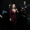 The Elaine Dame Quartet At Andy's Jazz Club