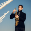 Aram Shelton - All About Jazz profile photo