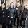 "Read ""Il Kronos Quartet all' Auditorium Arvedi di Cremona"""