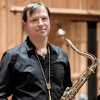 Chris Potter -w- Peter Erskine Trio