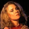 Polly Gibbons at Birdland on July 2