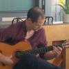 Carlos Caminos Solo Guitar
