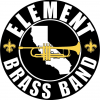 Element Brass Band, Elliott Yamin, Kos, PHILTHY, Philip Lassiter