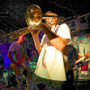 Jazz Bridge Presents Trumpeter John Swana In Cheltenham On Wednesday, May 2nd!