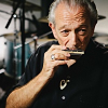 Harmonica Master Charlie Musselwhite to Perform in New Hope