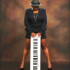 The Music Of Nina, Miriam & Great Ladies Of Piano Featuring Robbi Kumalo at Rockwood Music Hall on May 20