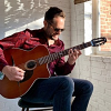Michael Joseph Harris Releases New Albums Showcasing Contemporary And Traditional Gypsy Jazz