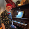 Musician page: Buzz Brooks