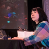 "Read ""Ikue Mori: Mysterious Soundscapes"" reviewed by Eyal Hareuveni"