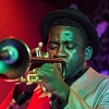 Bahamian Trumpeter Giveton Gelin Wins Award And Ten-City International Tour