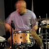 William Hooker Brings Drum Thunder To Outpost 186 Cambridge MA on Sunday April 14th