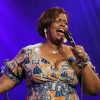 Dianne Reeves At Mahaiwe On October 19
