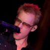 Musician page: Ross Redmond