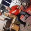 Musician page: Ivan Bamford