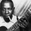 "Read ""Up Jumped the Devil: The Real Life of Robert Johnson by Bruce Conforth & Gayle Dean Wardlow"" reviewed by"