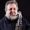 Jazz Musician of the Day: Paul Dunmall