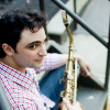 It All About the Sax with Kyle Nasser