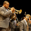 "Read ""Jazz at Lincoln Center Orchestra with Wynton Marsalis at Mechanics Hall"" reviewed by Timothy J. O'Keefe"