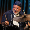 Music Education Monday: A lesson from Peter Erskine on playing with brushes
