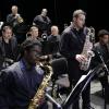 Kingwood Big Band, David Caceras