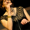 Vocalist Jill Salkin In Cheltenham on Wednesday Dec. 5th