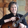 Guitar Master And Composer Peppino D'Agostino To Release Connexion, His First CD In Six Years