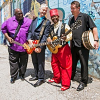 Musician page: Lil' Ed & The Blues Imperials