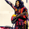 """Read """"Bob Marley: Uprising Live!"""" reviewed by"""