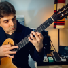 Alfonso Adan - Jazz guitarist and composer begins a colorful new chapter with New Morning