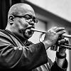 "Read ""Derrick Gardner, Logan Richardson & Barry Harris"" reviewed by Joe Dimino"