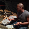 Music Education Monday: Drum clinics with Greg Hutchinson and Ralph Humphrey