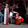 Zack Bartholomew Trio